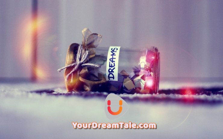The Untold Dreams of Our Parents, Yourdreamtale.com