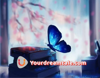 Life's Dream Journey of Chitra as a Blogger, Yourdreamtale.com