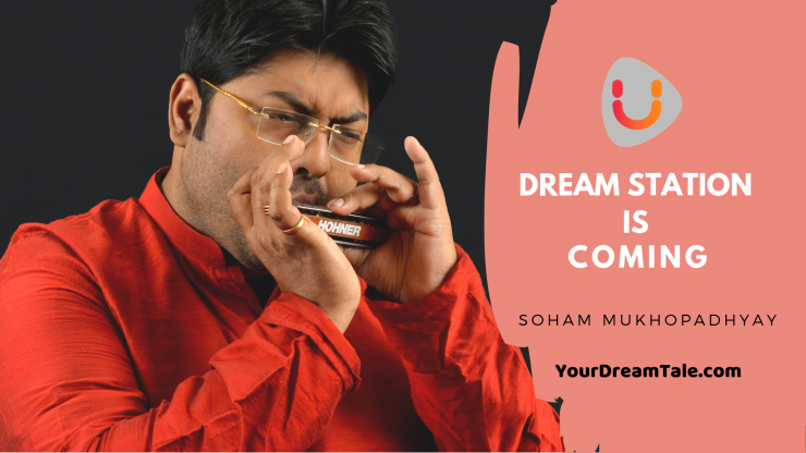 Dream Station is Coming, Yourdreamtale.com