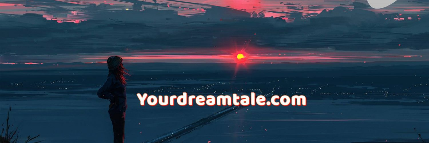 Chalk your dreams, Yourdreamtale.com