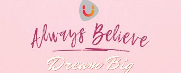 Always dream big, no matter what, Yourdreamtale.com