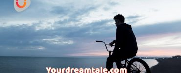 From being average to finding passion and achieving dreams, Yourdreamtale.com