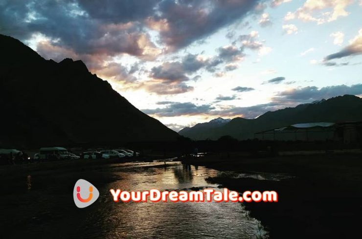Life's Travel Tales, Yourdreamtale.com