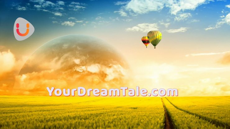 No One Knows You Better Than You Do, Yourdreamtale.com