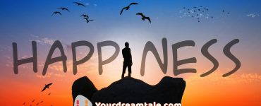 Happiness is not something you postpone for future; it is something you design for the present, Yourdreamtale.com