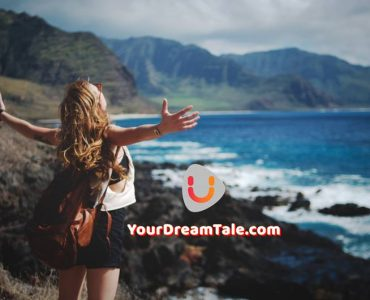 your dreams will find runway, yourdreamtale.com