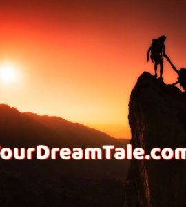 Blessed are the one's who help, Yourdreamtale.com