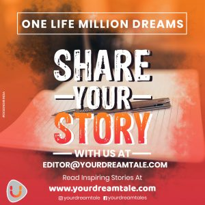 Yourdreamtale.com Ad Image, Yourdreamtale.com