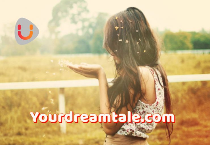 Living is not inhaling Oxygen, Life is meant to liberate you, Yourdreamtale.com