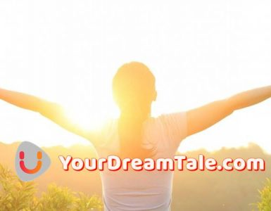 Discover happiness from within yourself, Yourdreamtale.com