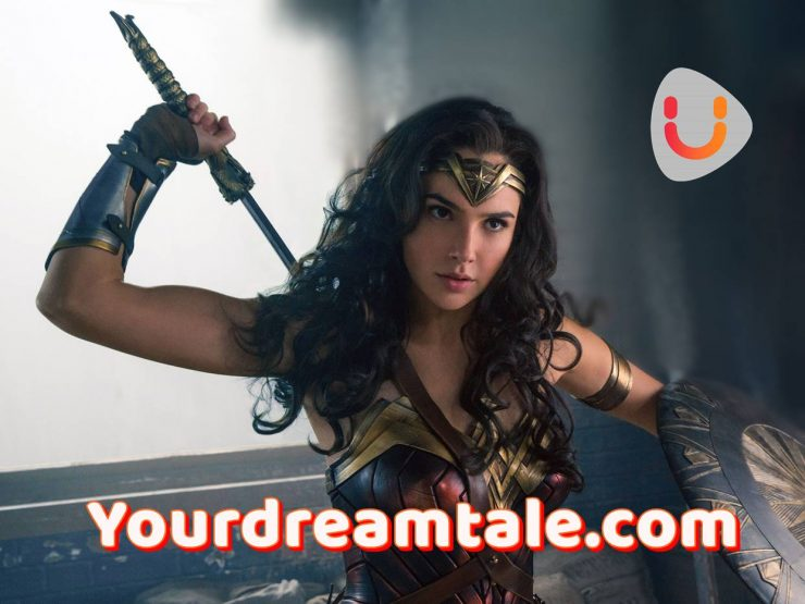 A warrior with a Pout, Yourdreamtale.com