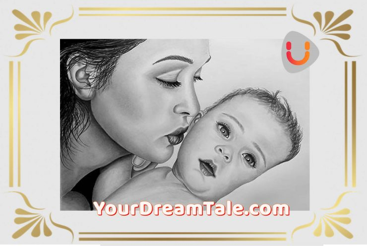 A dream tale of Mother's Love, Yourdreamtale.com