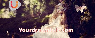 Sometimes Your Dream Finds You, Yourdreamtale.com
