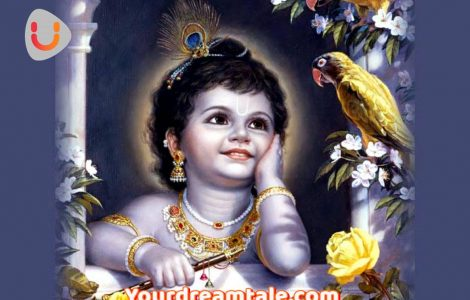 Finding Krishna : Realize the power of love within us, Yourdreamtale.com
