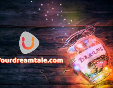 Go where your dreams take you, yourdreamtale.com