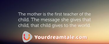 Work Ethics I Have Learned From My Mother, Yourdreamtale.com