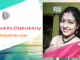 Shubhramita Chakraborty's dreams, aspirations and journey of becoming a published author, Yourdreamtale.com