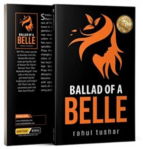 Rahul Tushar Book, Yourdreamtale.com
