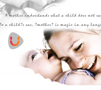 A mother's dream, yourdreamtale.com