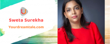 Sweta Sureka's dream tale become an author one day, Yourdreamtale.com