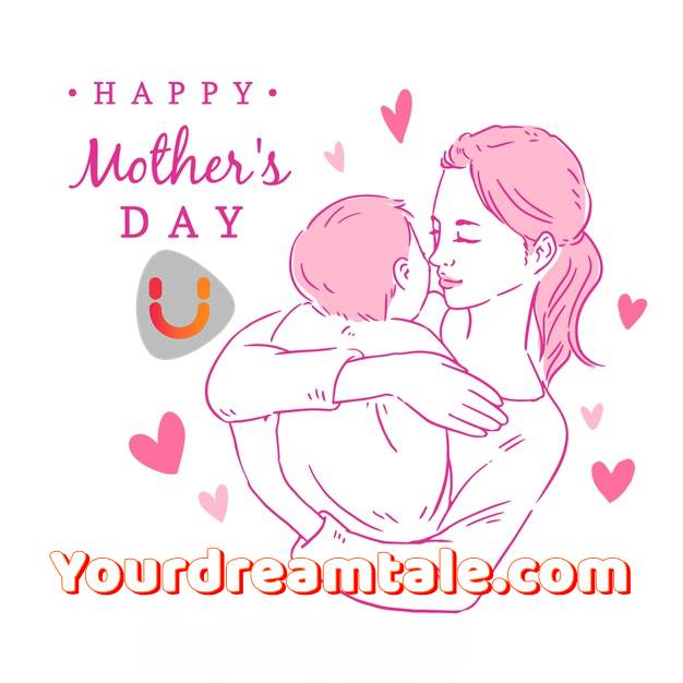 Happy Mother's day 2019