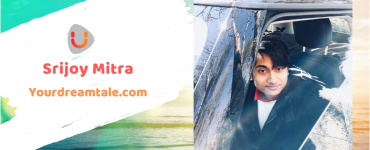 Srijoy Mitra's dream tale to achieve success by breaking chains of orthodox educational system, Yourdreamtale.com