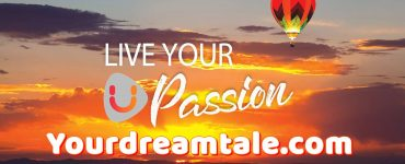 Turning passion into reality, Yourdreamtale.com