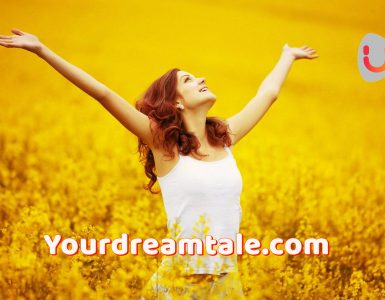 When ecstasy speaks!, Yourdreamtale.com