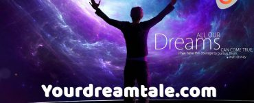 Thank You Universe, Yourdreamtale.com