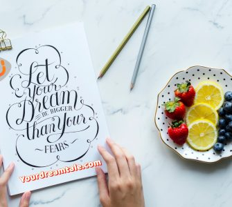 How to fuel your dreams with your failures, Yourdreamtale.com