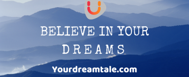 Realise your importance - We all are gifted with some sort of talent, yourdreamtale.com