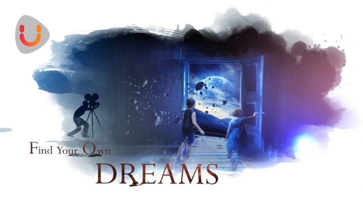 Every picture is a story, Yourdreamtale.com