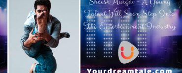 Shcesh Murgai - A Young Talent Will Soon Step Into The Entertainment Industry